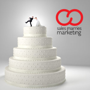 Sales Marries Marketing